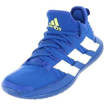 Chaussures handball Adidas Stabil next gen h handball Bleu taille ...