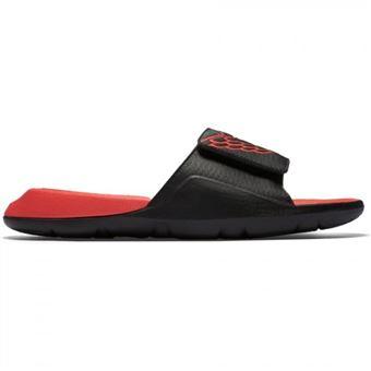 0484cb8064eea Sandales Jordan Hydro 7 Slide Tech Noir infrared pour homme Pointure - 48.5  - Chaussures et chaussons de sport - Achat   prix