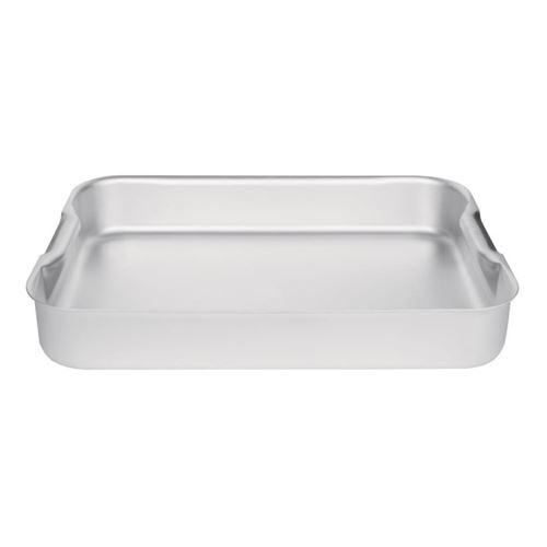 Plat à rôtir en aluminium vogue 420mm