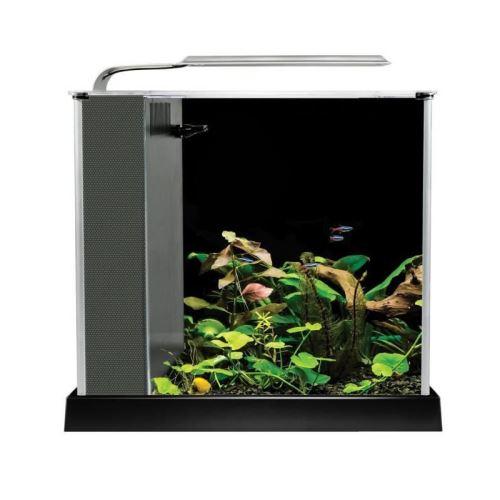 fluval aquarium équipé spec iii - 10 l - noir