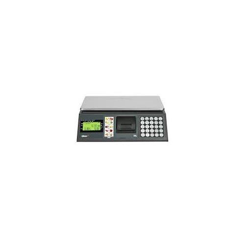 Balance poids-prix électronique 30 kg