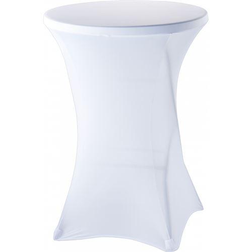 Housse Blanche ou Noire pour Table 950141 - Stalgast - Noir