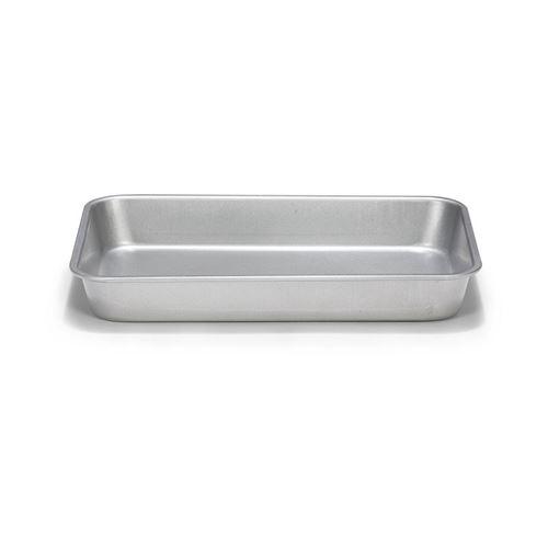 Patisse Silver-Top forme de brownie 28 x 19cm