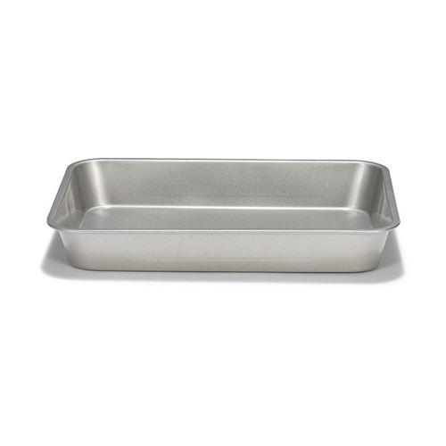 Plaque de cuisson et de rôtissage Patisse Silver-Top 35 x 24 cm