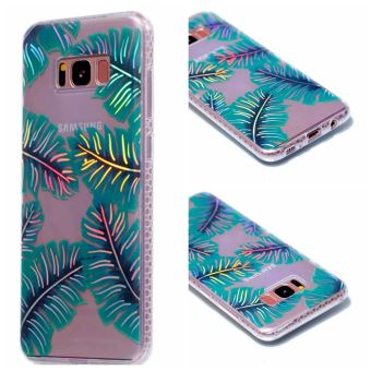 coque galaxy s7 palmier