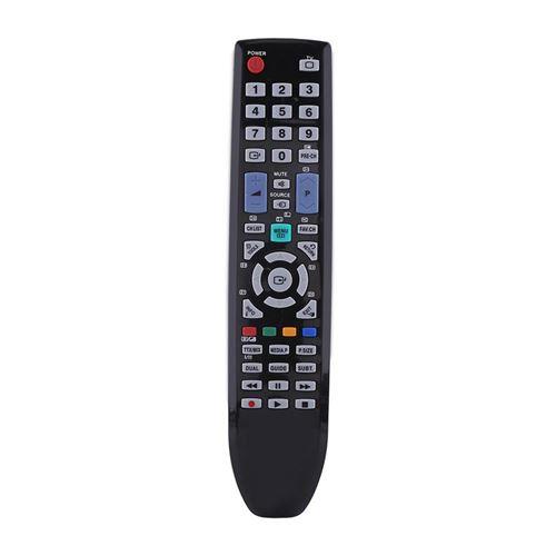 Télécommande Remplacement pour Samsung Smart TV Compatible avec BNn59-00888a, BNn59-00938a, BN59-009