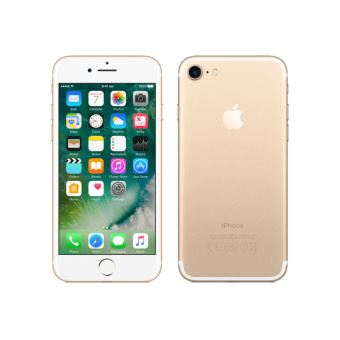 apple iphone 7 32 go or reconditionn ou occasion smartphone achat prix fnac. Black Bedroom Furniture Sets. Home Design Ideas