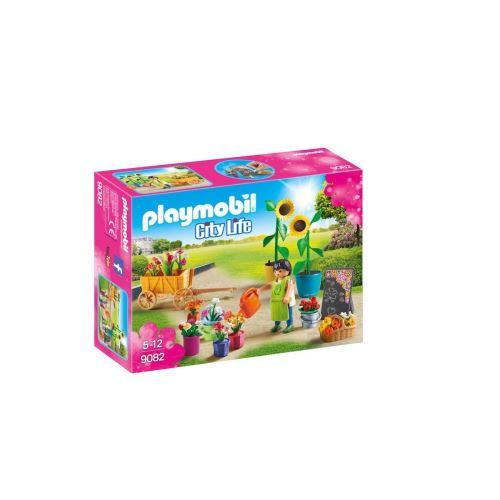 Playmobil City Life 9082 Fleuriste