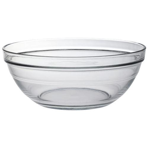 Lys saladier transparent 20.5cm 159cl duralex 2027af06a1111