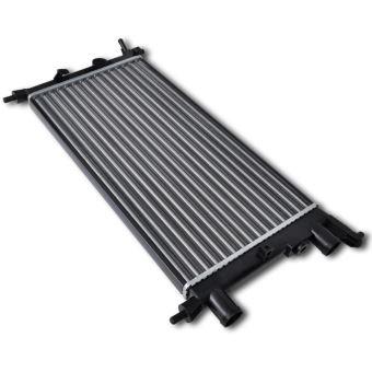 Radiateur/Oliekoeler voor Opel 530 x 285 x 23 mm