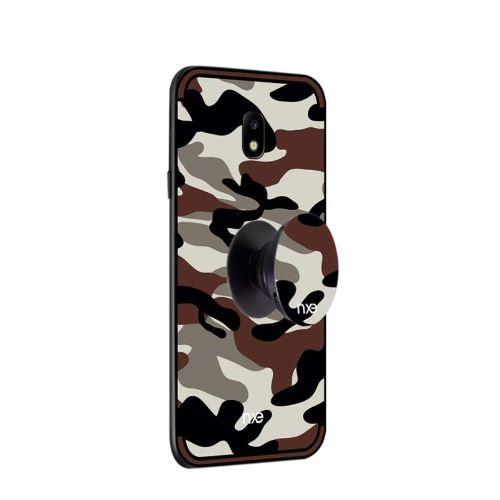 coque samsung j5 2017 camouflage