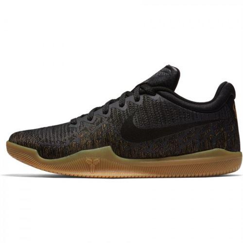 Chaussure de BasketBall Nike Kobe Mamba Rage Premium Noir