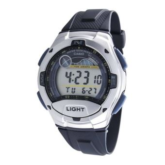2€43 sur Montre Mixte Casio W 753 2A Montre à quartz  3aPd8