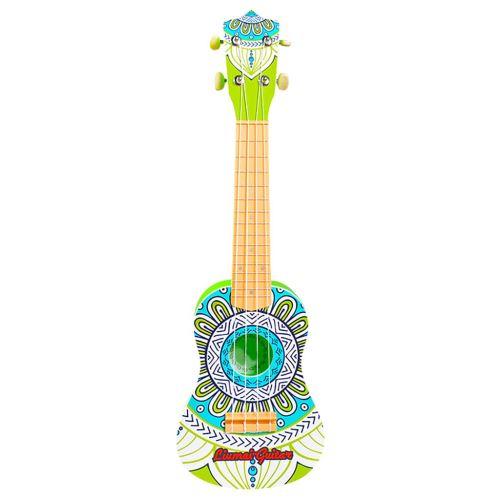 Instrument Souvenirs Éducation Débutant Ukulele Guitare Enfants MK3217