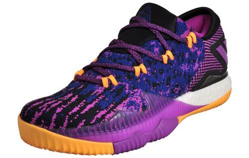 huge selection of 6b95a abd05 Adidas Crazylight Boost Low 2016 Primeknit Hommes Baskets - Chaussures et  chaussons de sport - Achat  prix  fnac