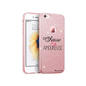 coque ecriture iphone 8