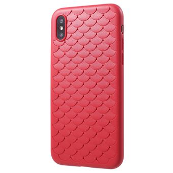 coque iphone x ecaille