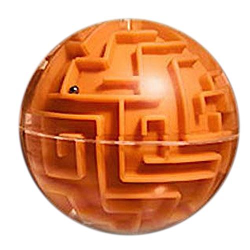 Eureka 3D Puzzle Labyrinthe en 3D Amaze Ball10,5 cm