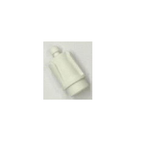 Joint Tige Arbre original Hachoir moulinette A320 A327 MF327 Moulinex Blanc HobbyTech