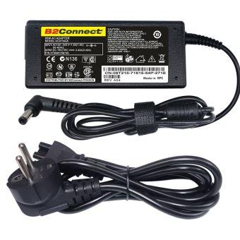 Chargeur Compatible pour pc portable ASUS A8JR K50I K50IJ K50IN X5D1J X5DC K50IJ K70IJ K70IO K72F
