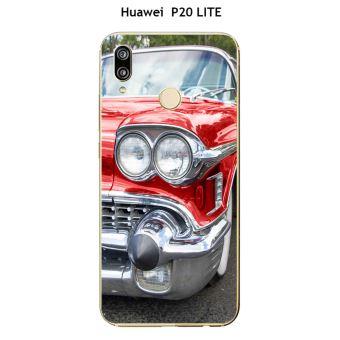 coque huawei p20 lite car
