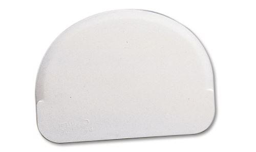 Mallard ferriere - raclette rigide poly 12 x 9 cm