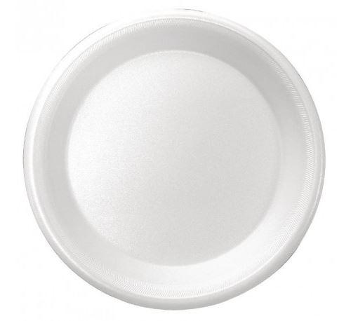 Grand assiette eps linpac