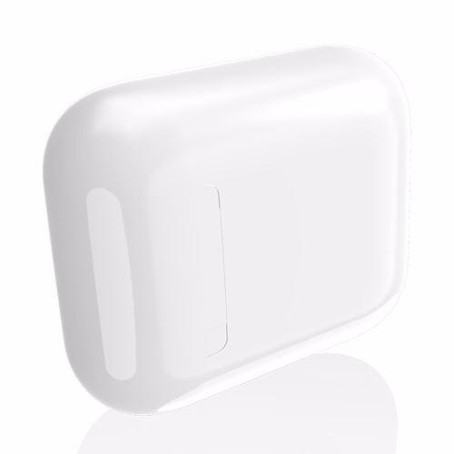 Apple Airpod Qi Standard de Charge Sans Fil Récepteur Sans Fil Case Chargeur Wenaxibe143