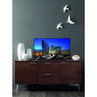 "Grundig 50 VLX 7860 - 50"" Klasse Vision 7 LED-tv - Smart TV - 4K UHD (2160p) 3840 x 2160 - HDR"