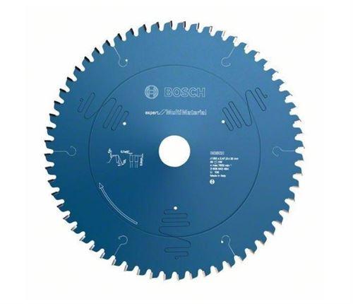 Bosch - Lame de scie circulaire Multi Metal 300x30x2,4mm