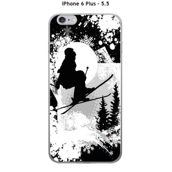 coque iphone 6 plus ski