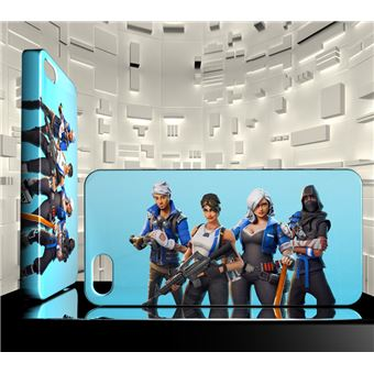 fortnite coque iphone 5