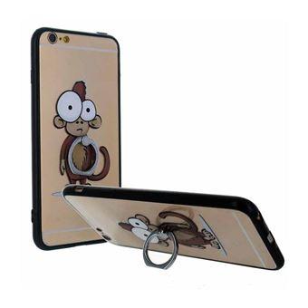 iphone 6 plus coque anneau