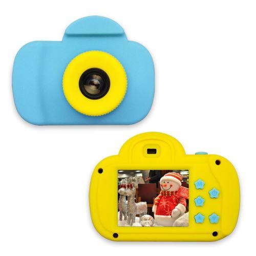 Caméscope HD 1080P portable appareil photo numérique 8X Zoom numérique pour les enfants onaeatza44