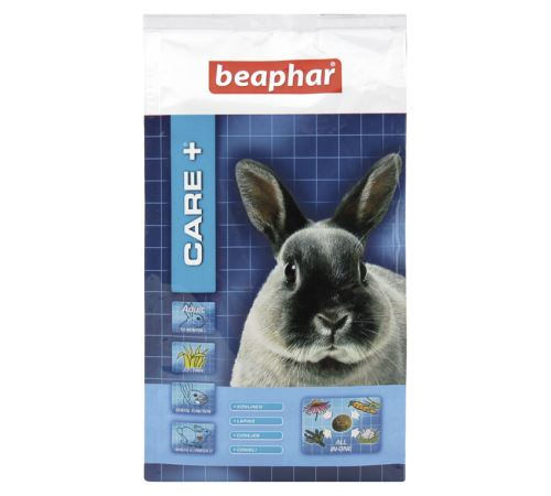 CARE+ Lapin - Alimentation extrude