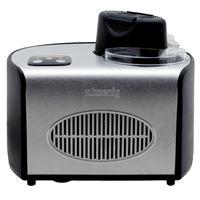 Machine à glace H.Koenig HF250 150 W Noir et Gris