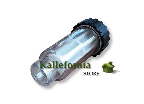 Kallefornia K780 1 filtre a eau pour Nilfisk C 125.7-6 und C 130.1 PAD X-TRA EU