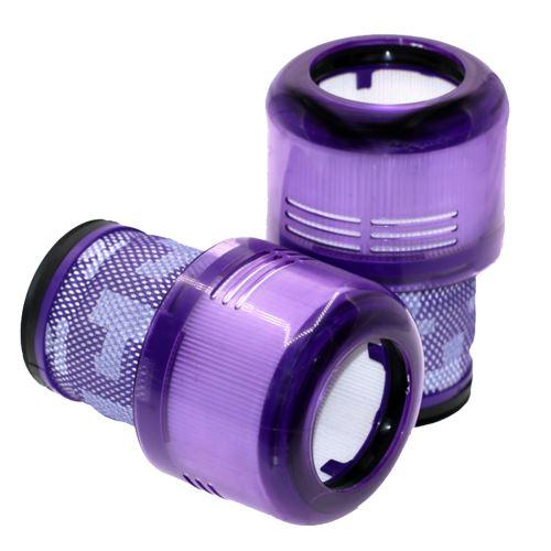 Remplacement du filtre lavable pour D-Yson V11 SV14 Cyclone Clean total Aspirer_kosenewe43