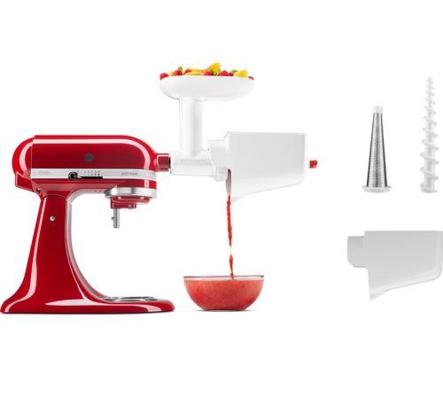passoire à fruits et légumes pour robot artisan - 5ksmfvsp