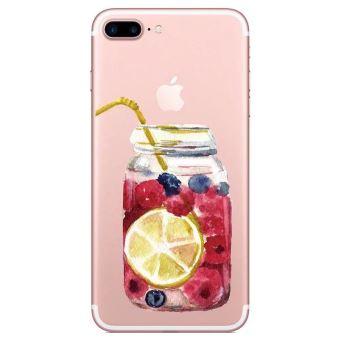 coque iphone 7 boisson