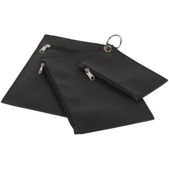 Bench Inca Keyring Sac à main pochette (Taille unique) (Noir) UTPF2175