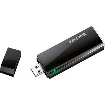TP-LINK Archer T4U - netwerkadapter