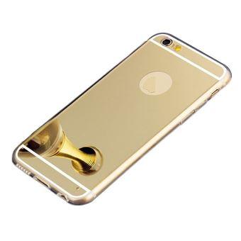coque effet miroir iphone 6