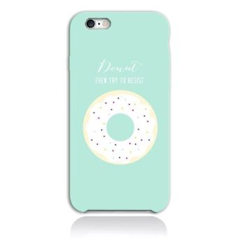 coque iphone 8 plus donuts