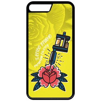 coque iphone 7 plus tattoo