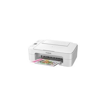 CANON PIXMA TS3151 WHITE INKTJETPRINTER