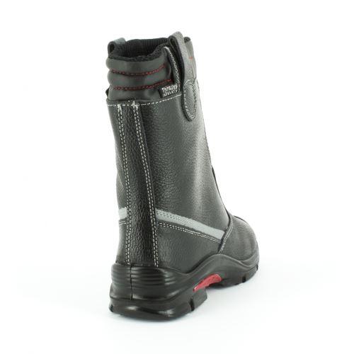 CI Cuir Spécial FOXTER SRC Taille ChaussuresBottes Iceland de grainé Hydrofuge WRU HommeMixte S3 sécurité 42 Froid zVpLSGqUM