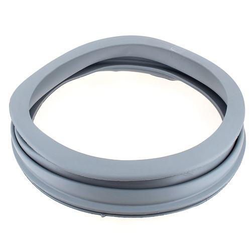Soufflet de hublot 481246668775 pour Lave-linge Philips, Lave-linge Laden, Lave-linge Whirlpool, Lave-linge Ignis