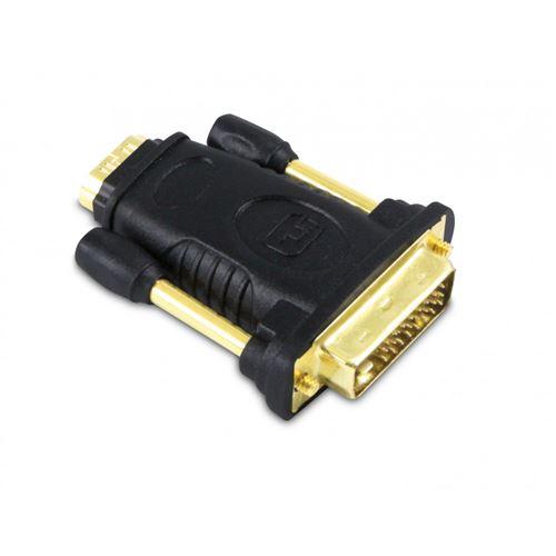 Metronic Adaptateur DVI - HDMI 470302