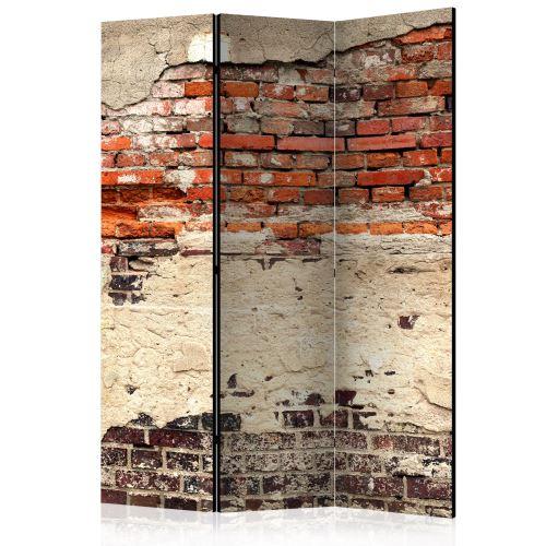 Paravent 3 volets - City History [Room Dividers] - Décoration, image, art | 135x172 cm |